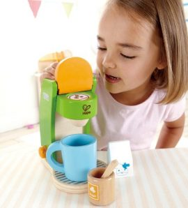 Hape-Playfully-Delicious-Coffee-Maker-Play-Set-0-1