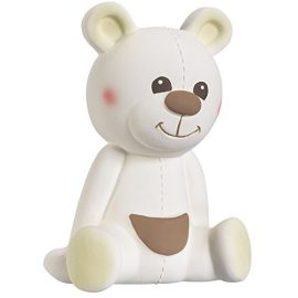 Gabin the Bear Rattle