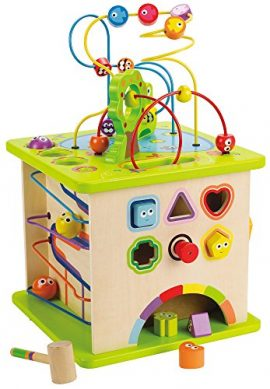 Hape-Country-Critters-Play-Cube-0
