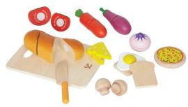 Hape-Playfully-Delicious-Chefs-Choice-Food-Play-Set-0