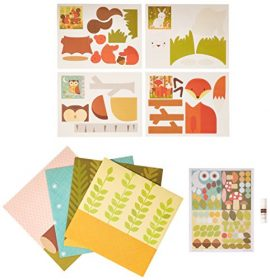 Petit-Collage-Forest-Animals-My-Petit-Collage-Kit-0