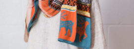 jacobs scarves