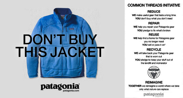 Patagonia Dont-Buy-This-Jacket-Ad-2