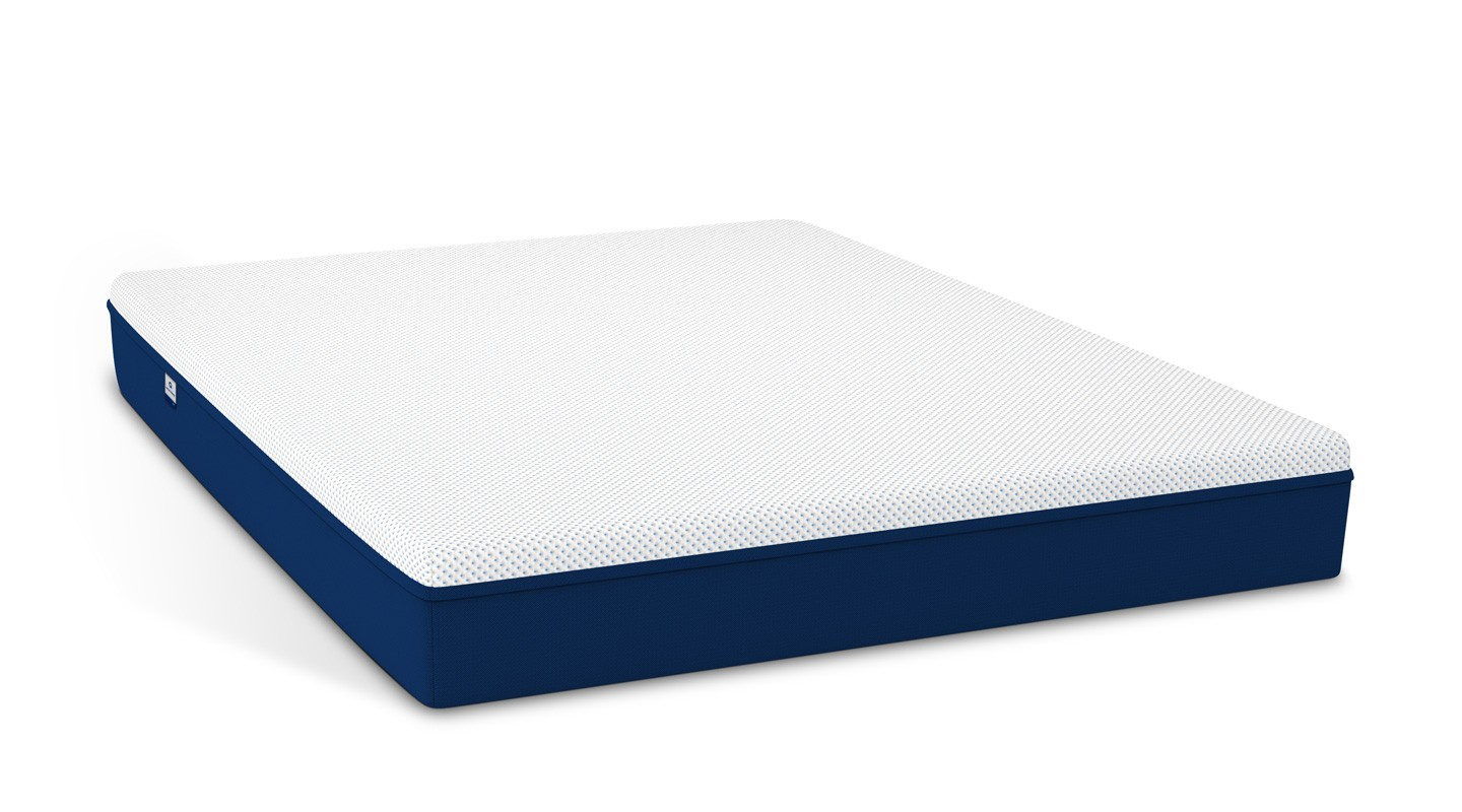 Preview picture of Nectar's organic mattress