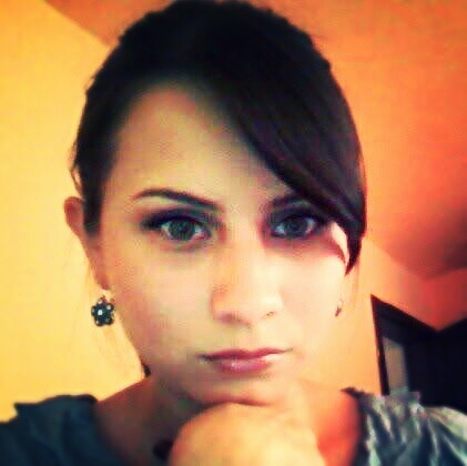 Lourdes Díaz Profile photo for eco ripples