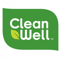 CleanWell Eco friendly cleaning products for the bathroomCleanWell Eco friendly cleaning products for the bathroom