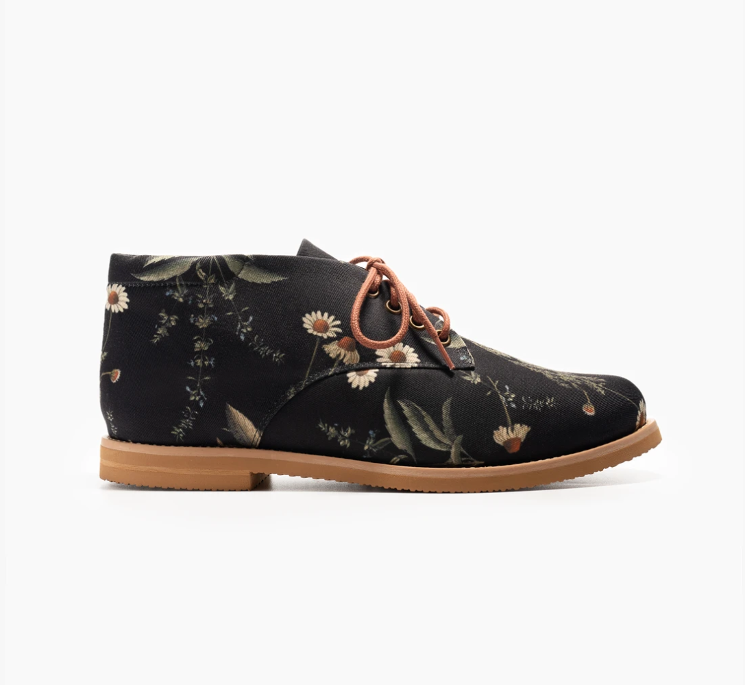 INSECTA: VEGAN SHOES FROM BRAZIL