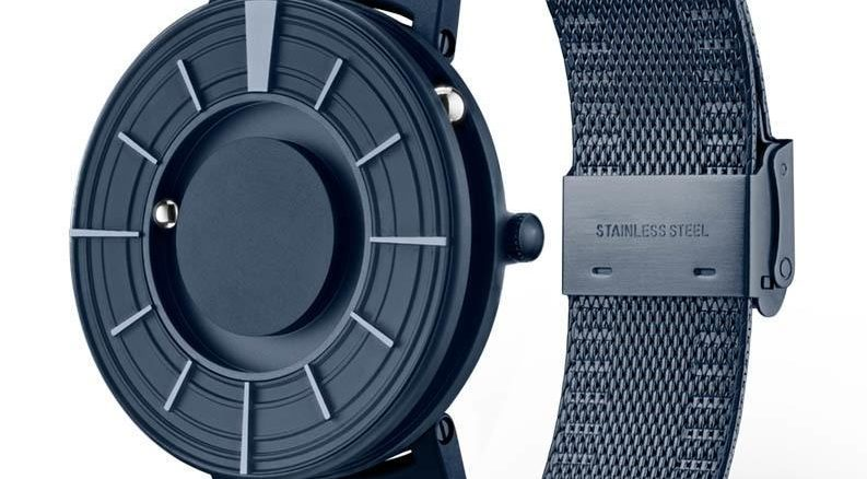 Sustainable and Responsible Watches
