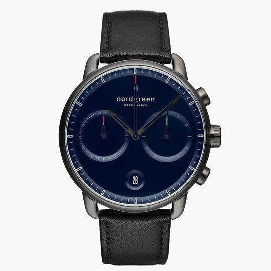 Nordgreen - Sustainable watch brand from Denmark
