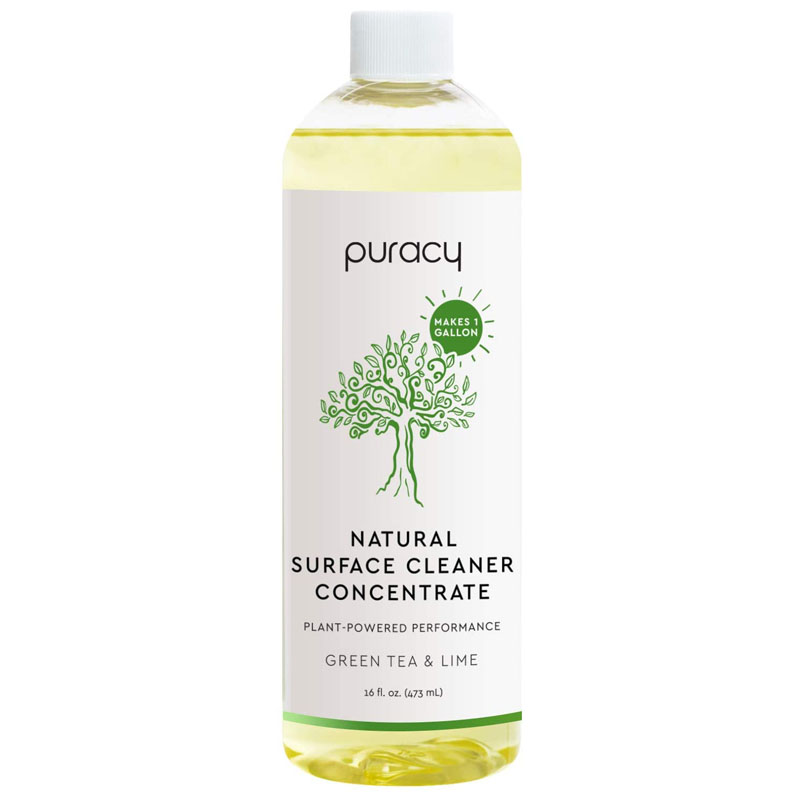 Eco-Friendly Cleaning Products - Puracy Multi-Surface Cleaner Concentrate